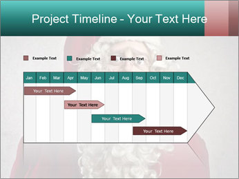 0000084570 PowerPoint Templates - Slide 25