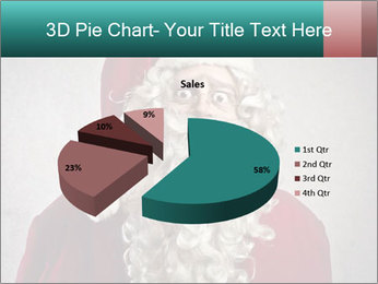 0000084570 PowerPoint Templates - Slide 35