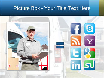 0000084572 PowerPoint Templates - Slide 21