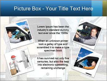 0000084572 PowerPoint Templates - Slide 24
