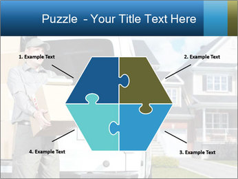 0000084572 PowerPoint Templates - Slide 40