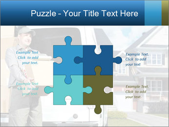 0000084572 PowerPoint Templates - Slide 43