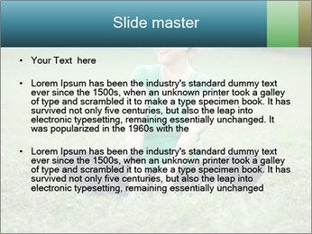0000084573 PowerPoint Template - Slide 2