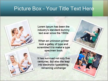 0000084573 PowerPoint Templates - Slide 24