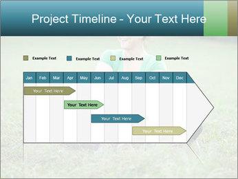 0000084573 PowerPoint Templates - Slide 25