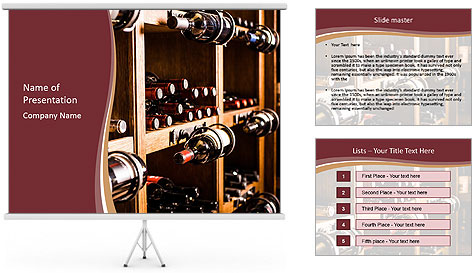 0000084574 PowerPoint Template