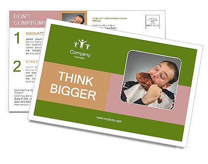 0000084575 Postcard Template