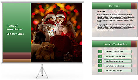 0000084576 PowerPoint Template