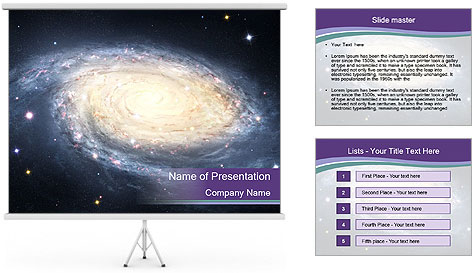 0000084577 PowerPoint Template