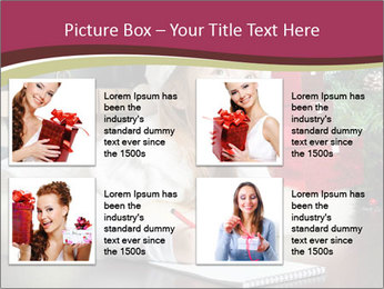 0000084578 PowerPoint Template - Slide 14