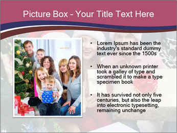 0000084579 PowerPoint Template - Slide 13