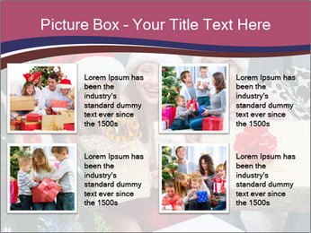 0000084579 PowerPoint Template - Slide 14