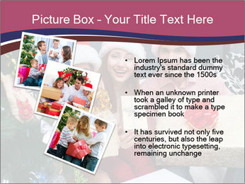 0000084579 PowerPoint Template - Slide 17