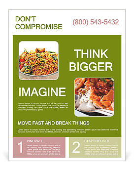 0000084580 Flyer Templates