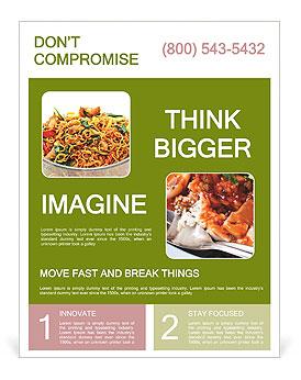 0000084580 Flyer Template