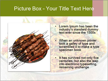 0000084580 PowerPoint Template - Slide 13