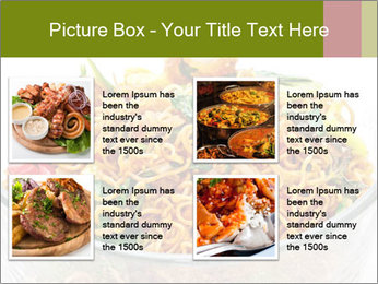 0000084580 PowerPoint Template - Slide 14