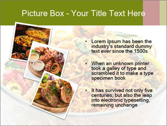 0000084580 PowerPoint Template - Slide 17