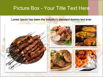 0000084580 PowerPoint Template - Slide 19