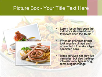 0000084580 PowerPoint Template - Slide 20