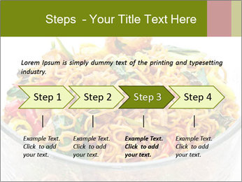 0000084580 PowerPoint Template - Slide 4