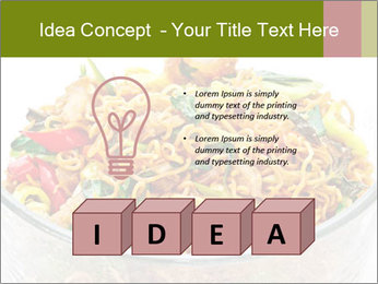 0000084580 PowerPoint Template - Slide 80