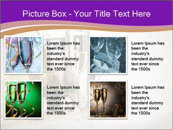 0000084581 PowerPoint Templates - Slide 14