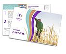 0000084583 Postcard Template