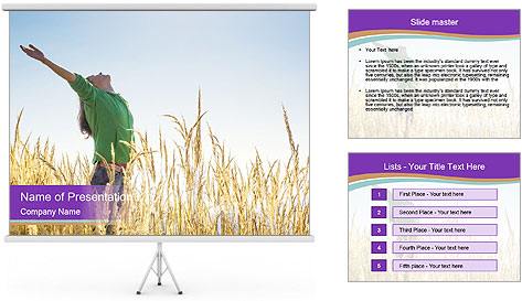 0000084583 PowerPoint Template