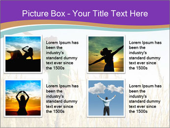 0000084583 PowerPoint Template - Slide 14