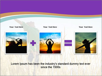 0000084583 PowerPoint Template - Slide 22