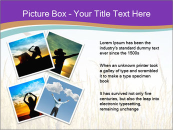 0000084583 PowerPoint Template - Slide 23