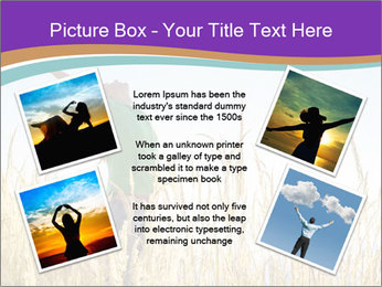 0000084583 PowerPoint Template - Slide 24