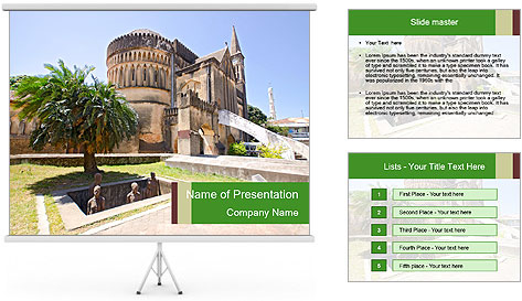 0000084584 PowerPoint Template
