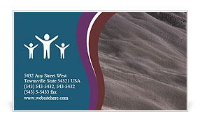 0000084585 Business Card Template