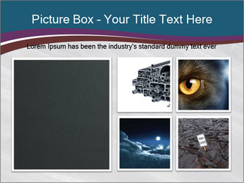 0000084585 PowerPoint Templates - Slide 19