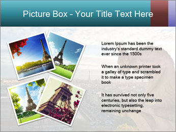 0000084587 PowerPoint Templates - Slide 23