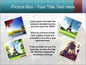 0000084587 PowerPoint Templates - Slide 24