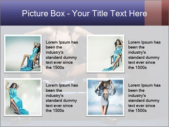0000084588 PowerPoint Template - Slide 14