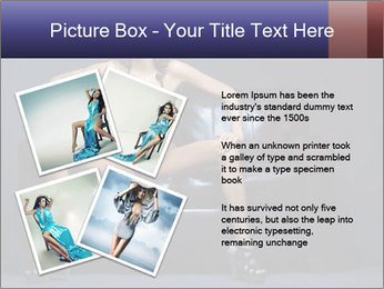 0000084588 PowerPoint Template - Slide 23