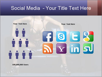 0000084588 PowerPoint Template - Slide 5