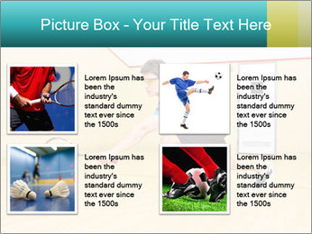 0000084591 PowerPoint Template - Slide 14