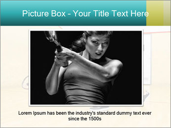 0000084591 PowerPoint Template - Slide 15