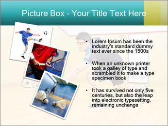 0000084591 PowerPoint Template - Slide 17