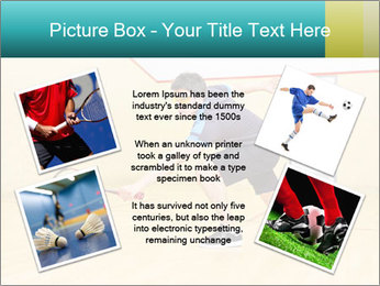 0000084591 PowerPoint Templates - Slide 24