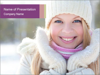 0000084593 PowerPoint Template - Slide 1