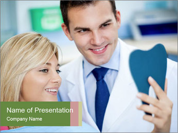 0000084595 PowerPoint Template - Slide 1