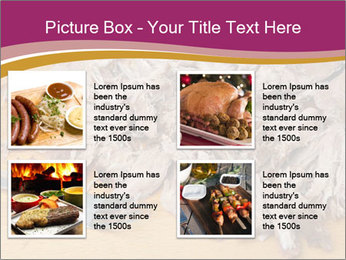 0000084598 PowerPoint Templates - Slide 14