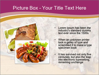 0000084598 PowerPoint Templates - Slide 20