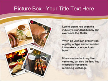 0000084598 PowerPoint Templates - Slide 23